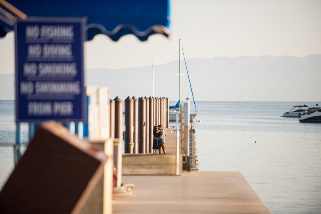 Proposal Photos Lake Tahoe