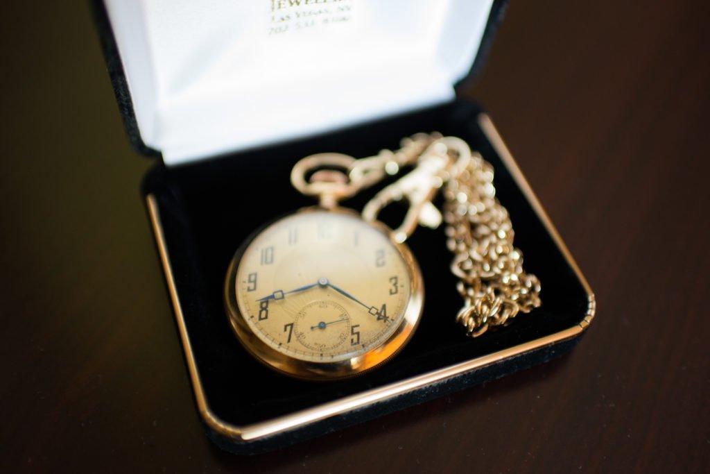 Pocket Watch Photos