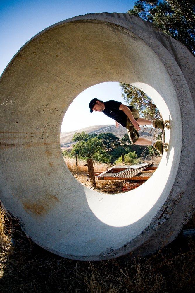 Skateboard Photos