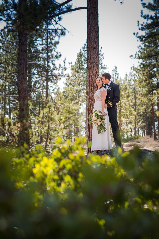 North Lake Tahoe Weddings