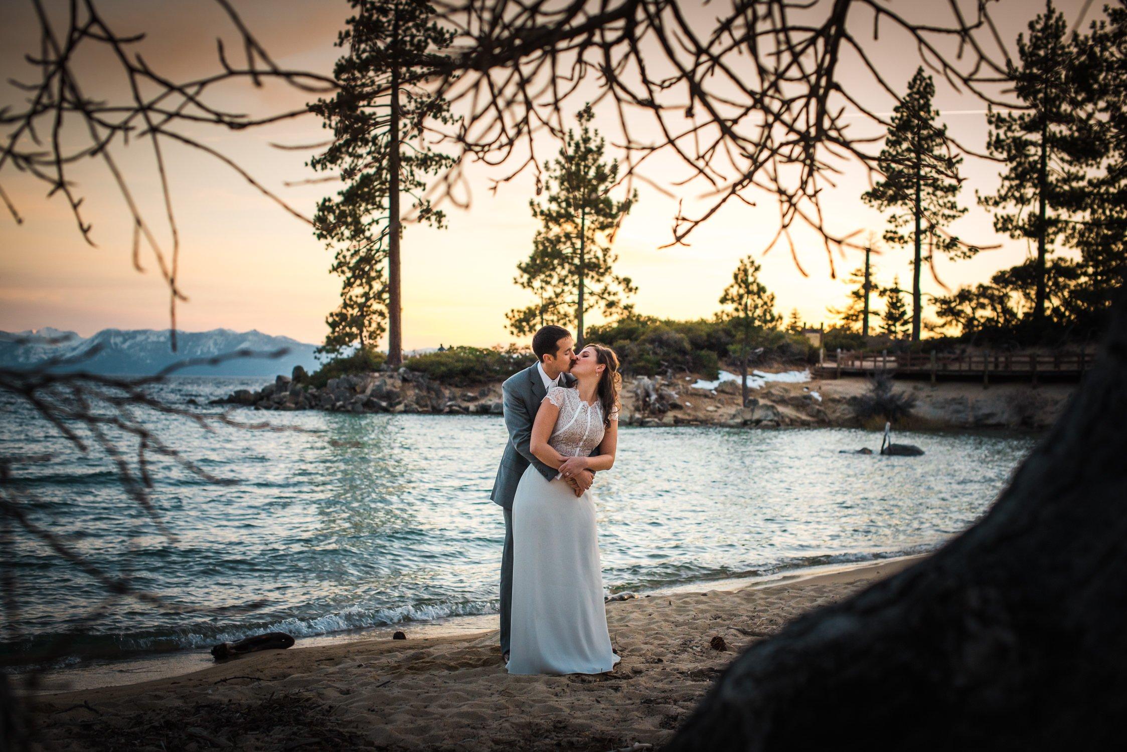 South Tahoe Weddings