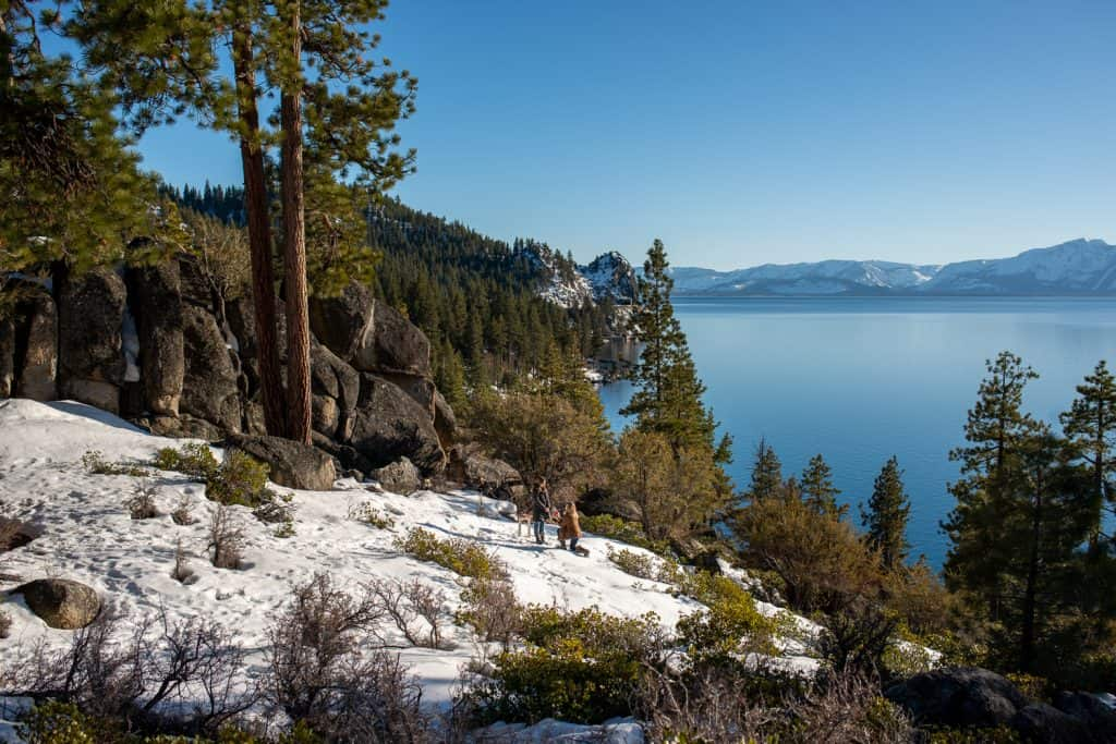 Tahoe Winter Proposal