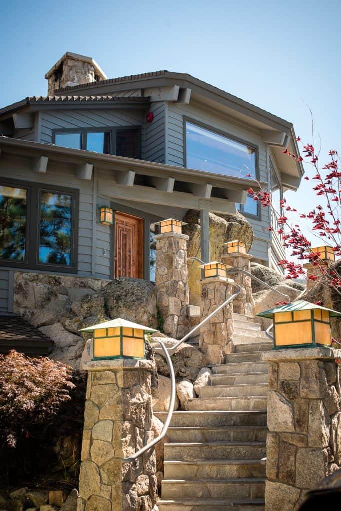 Tahoe Blue Estate