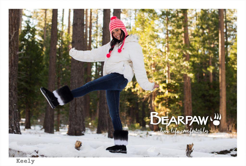 Bearpaw Keely