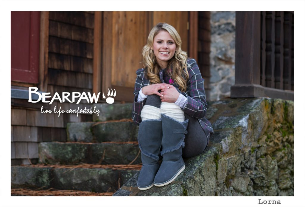 Bearpaw Lorna