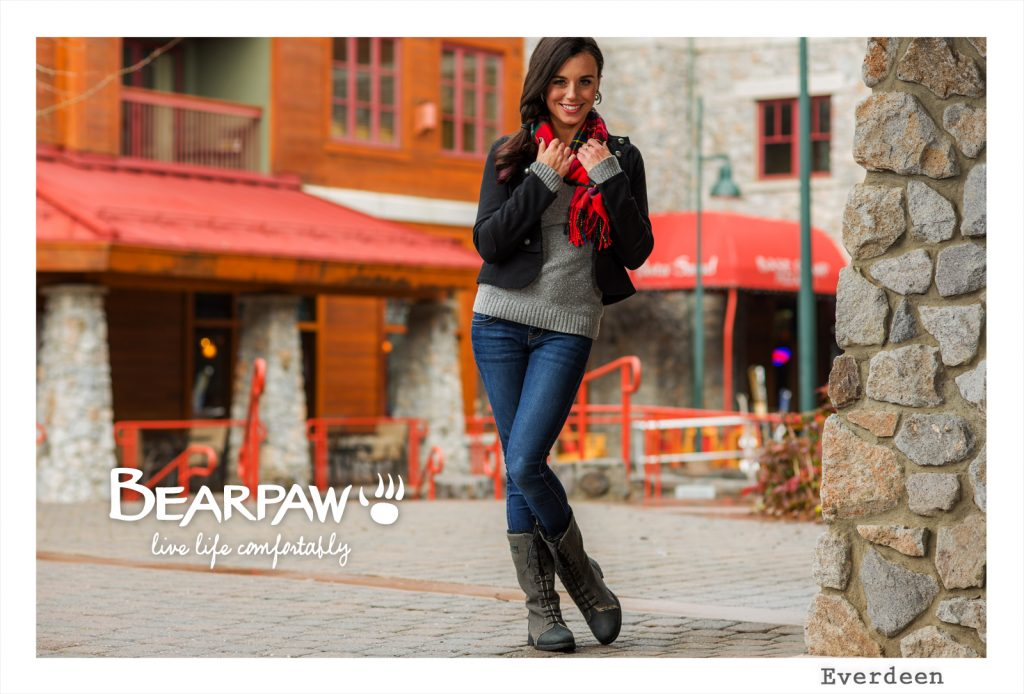 Bearpaw Everdeen